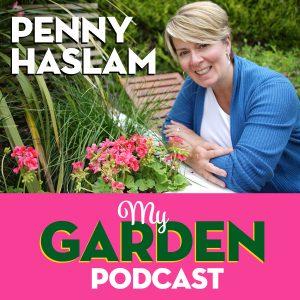 My Garden Podcast