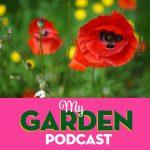 Gardening podcast wildflowers