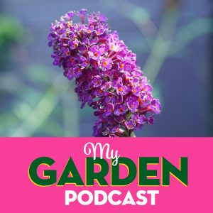 Title - Gardening podcast title