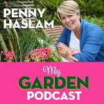 Gardening podcast cats