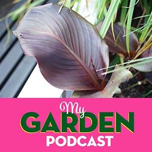 Gardening podcast Canna