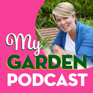Gardening Podcast pyrocanthis