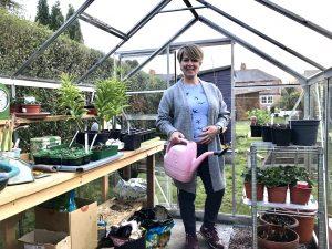My Garden Podcast  season two