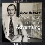 Once upon a time in advertising